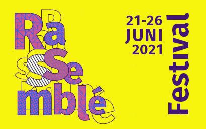 Gratis festival Rassemblé