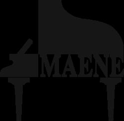 Logo Piano's Maene