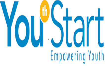 logo Youth Start