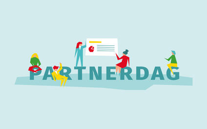Partnerdag Gent, stad in werking