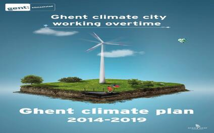 ghent climate city