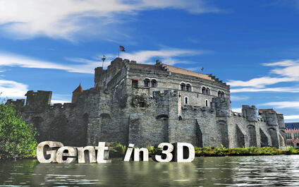 Gentin3D : Virtuele Realiteit (VR/AR/MR)
