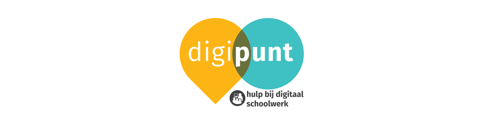 Digipunt hulp bij digitaal schoolwerk