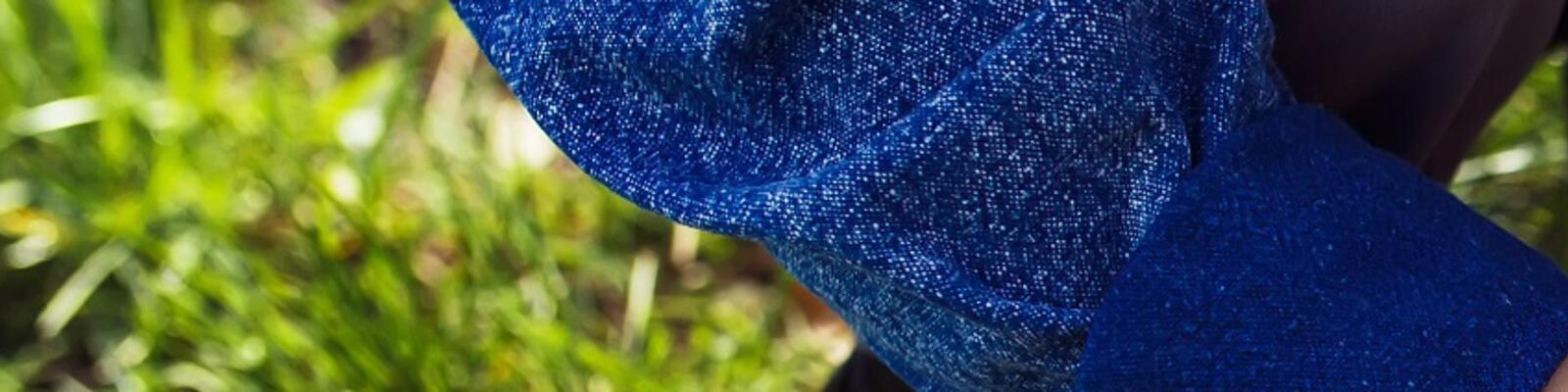 boompje planten geboortebos
