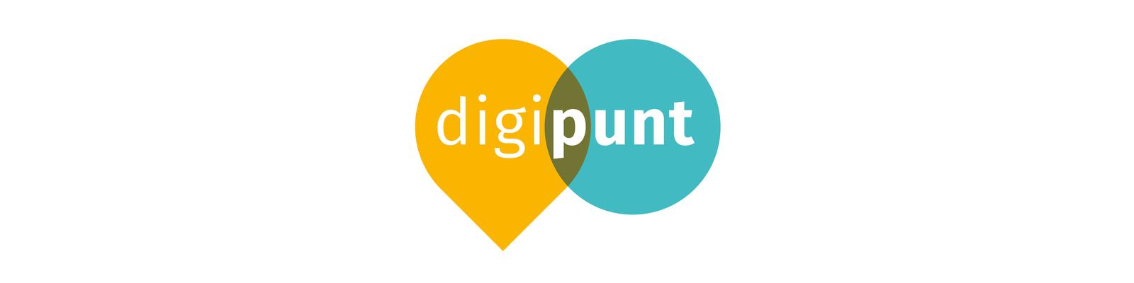 Logo Digipunt