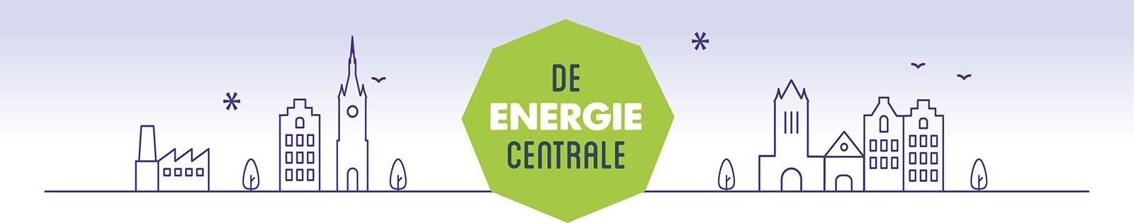 Energiecentrale - hero image
