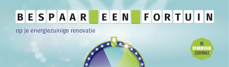 Energiecentrale - wedstrijdbanner tablet