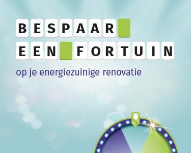 Energiecentrale - wedstrijdbanner mobile