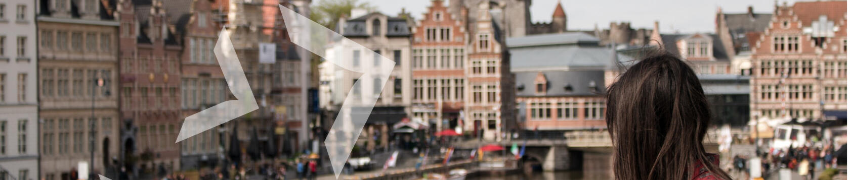 Invest in Ghent - Life in Ghent - header