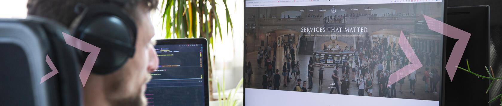 Digital Tech header invest in Ghent