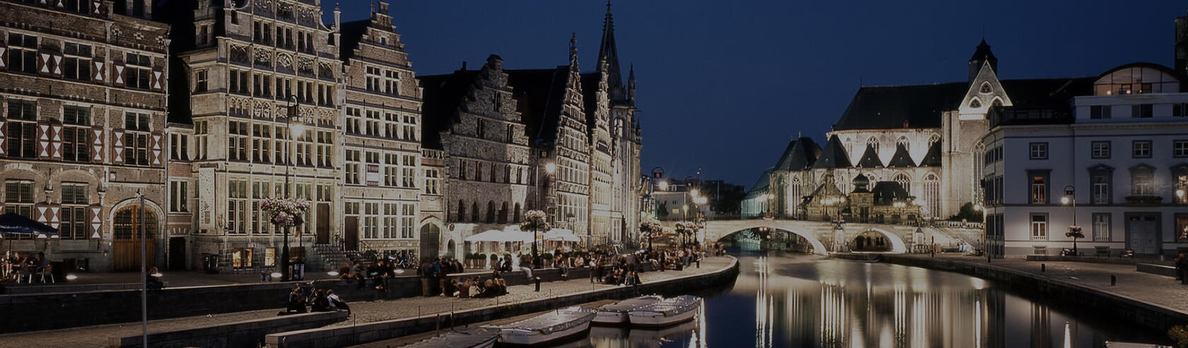 Lichtplan Gent - hero image