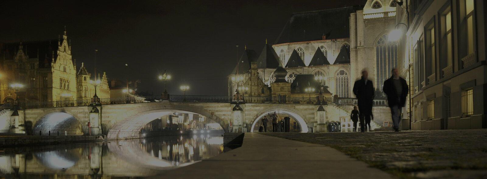 Ghent Light Plan - hero image