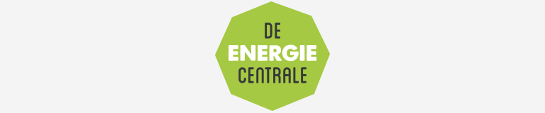 Energiecentrale - logo tablet