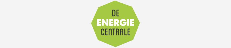 Energiecentrale - logo tablet