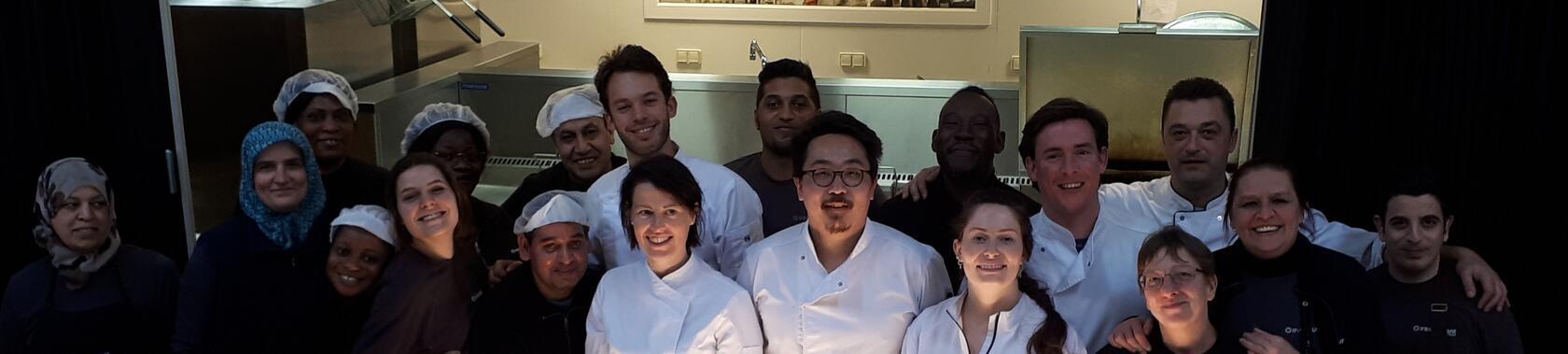 Header sociale restaurants Balenmagazijn Week van de Pollepel