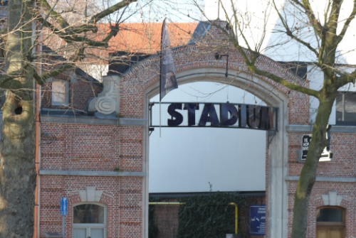 Coupure fitness Stadium Coupure.png