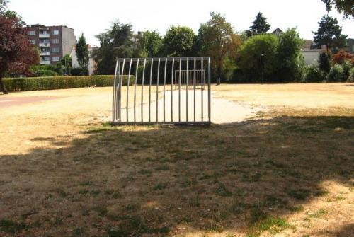 buurtvoetbalveld