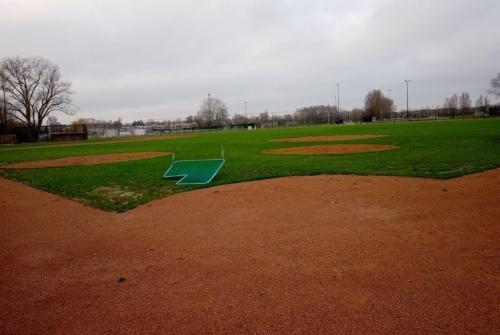 baseballveld
