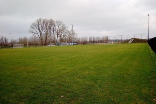 Gentbrugse Meersen - Recreatief voertbalveld