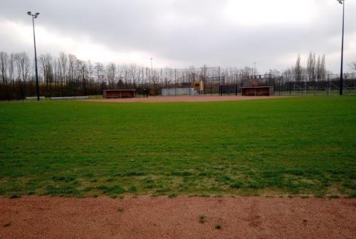 softballveld