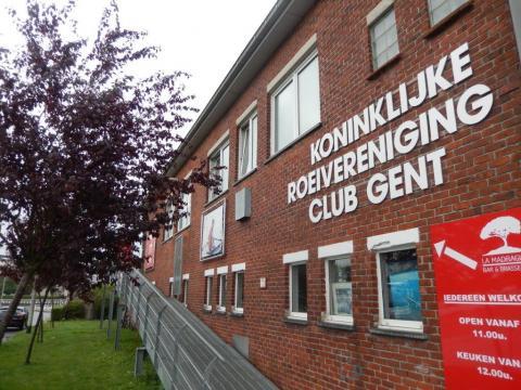 Koninklijke Roeivereniging Club Gent